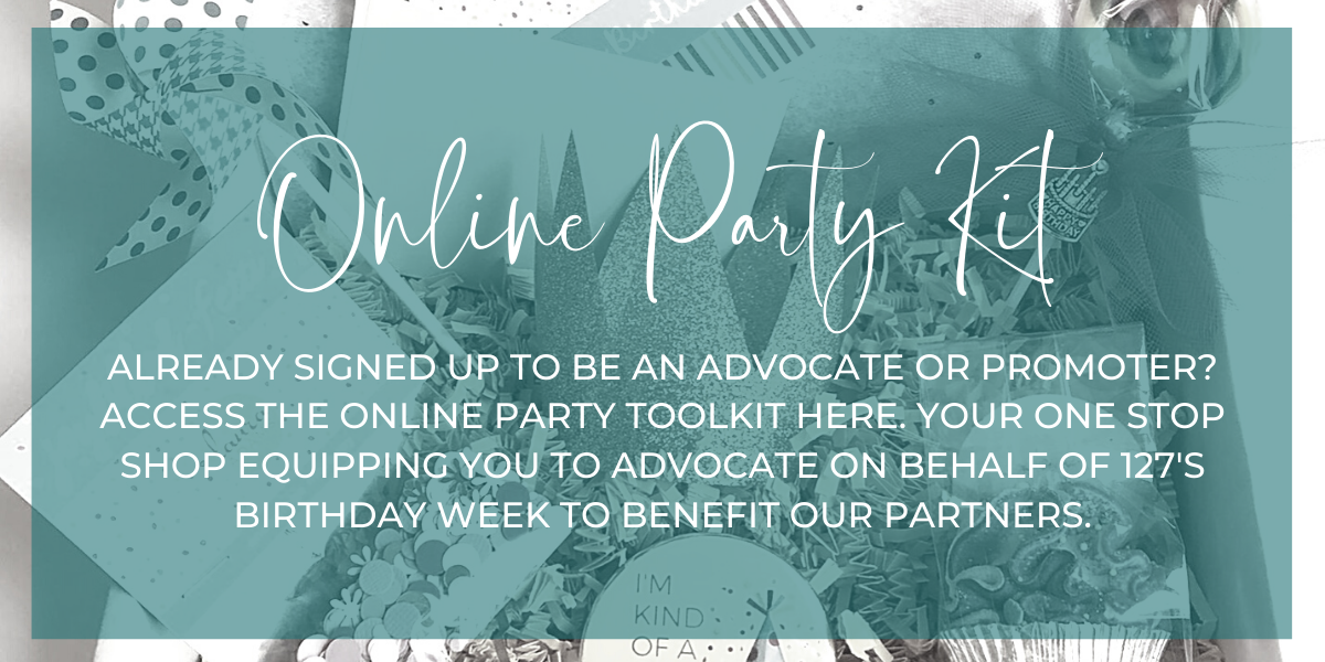 Online Party Kit