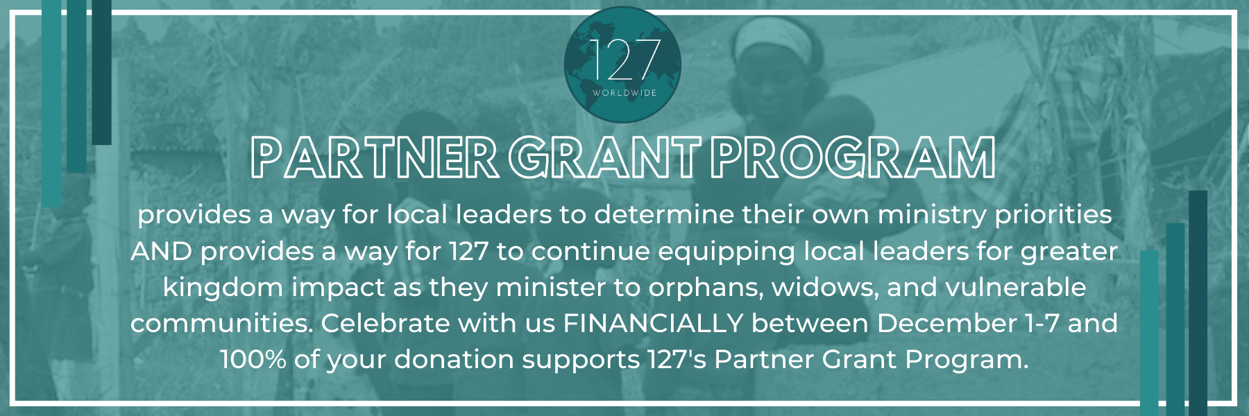 Partner Grant Synopsis